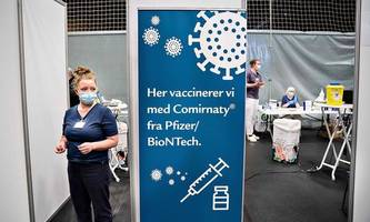 Dänemark verzichtet auch auf Corona-Impfstoff von Johnson & Johnson