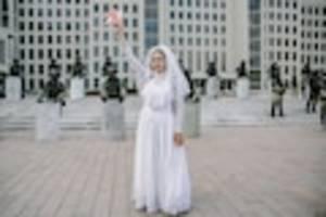 """von """"reporter ohne grenzen"""" - für die pressefreiheit - fotos, die bewegen"""