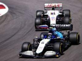 Sieben Kurven zur Formel 1: Schumachers erstklassiges Überholmanöver