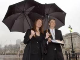 Bill und Melinda Gates: Eine Trennung, die keine Privatsache ist