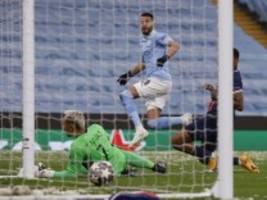 ManCity im Champions-League-Finale: Die Fußballwelt staunt