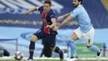 Champions League: Manchester City schießt sich ins Finale