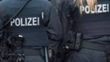 NSU 2.0: Mutmaßlicher Verfasser von Drohmails festgenommen
