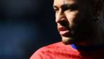 Neymar: Der Verteufelte