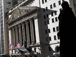 Apple, Alphabet & Co. verlieren: Anleger fliehen aus US-Technologie-Aktien