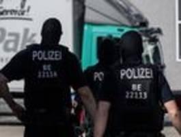 """Mutmaßlicher Verfasser von """"NSU 2.0""""-Schreiben festgenommen"""