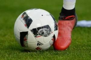 Fußball: BFV bestätigt: Pokal weiter mit Regionalligisten