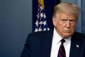 Ex-US-Präsident: Entscheidung über Trumps Facebook-Profil fällt am Mittwoch