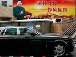 Indopazifik-Strategie der EU: China einbremsen, aber nicht provozieren