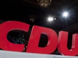Leserdiskussion: Wie kann die CDU im Osten erfolgreich sein?