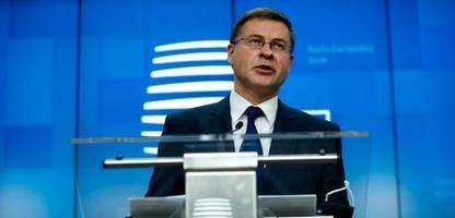 China: EU legt Investitionsabkommen wegen Menschrechtsstreit auf Eis