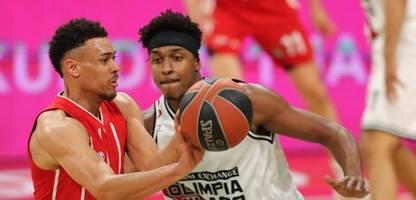 Basketball: Bayern München scheidet in der EuroLeague aus