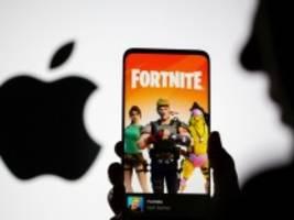 Epic gegen Apple: Missbraucht Apple seine Marktmacht?