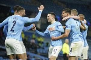 Guardiola jubelt: Manchester City erstmals im Champions-League-Finale