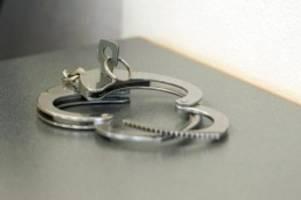 Justiz: Amsterdamer Gericht entscheidet über Auslieferung von Drach