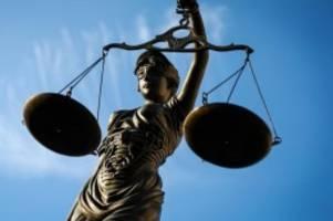 kriminalität: mordprozess gegen 24-jährigen witwer wird unterbrochen