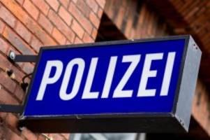 Kriminalität: Nach Schuss auf 34-Jährigen: Polizei sucht weiter nach Täter