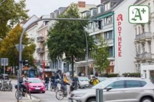 Pandemie in Hamburg: Corona-Inzidenzen in den Bezirken: Eimsbüttel schon bei 59,9