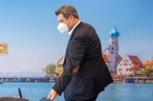 Tourismus ab 21. Mai möglich: Bayern leitet Corona-Lockerungen ein