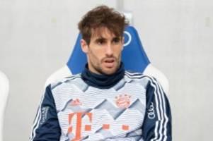 Bundesliga: Bayern München verabschiedet Unterschiedsspieler Martínez