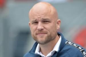 Bundesliga: Ex-Mainzer Schröder wird Sportdirektor auf Schalke
