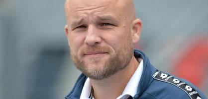rouven schröder wird neuer sportdirektor