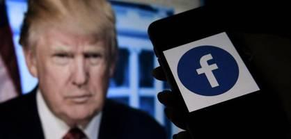 Trump kommuniziert über Blog auf seiner Website