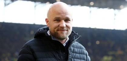 Absteiger Schalke findet neuen Sportdirektor