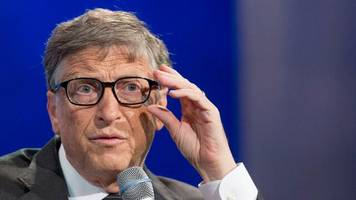 Bill Gates: Vom schüchternen Nerd zum Weltverbesserer