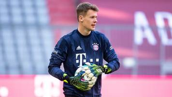 Bericht: Union Berlin will Bayern-Torwart Nübel ausleihen