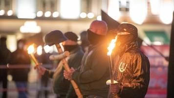 so viele rechte straftaten in deutschland wie noch nie