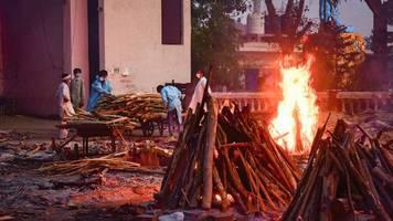 Corona-Pandemie: 20 Millionen Corona-Fälle in Indien