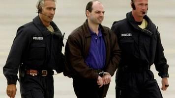 Reemtsma-Entführer Thomas Drach wird nach Deutschland ausgeliefert