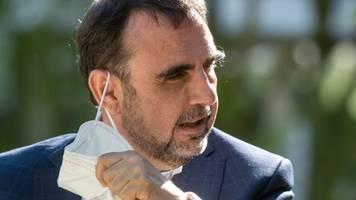 Holetschek: Teure Schutzmasken waren Situation geschuldet