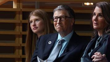 Jennifer Gates spricht über die Scheidung ihrer Eltern