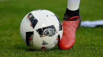 bfv bestätigt: pokal weiter mit regionalligisten