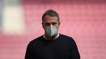 Bierhoff: Flick würde hervorragenden Bundestrainer abgeben