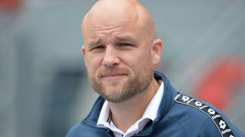 Ex-Mainzer Schröder wird Sportdirektor auf Schalke