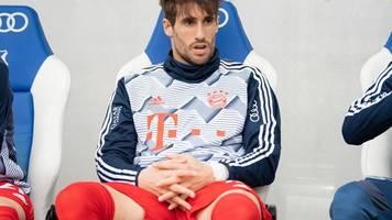 FC Bayern München - Dank an Javi Martínez: BesonderenPlatz in der Geschichte