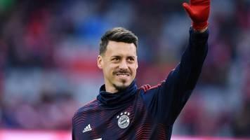 Sandro Wagner verlängert bei Streamingdienst DAZN