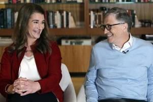 Scheidung der Superreichen: Bill und Melinda Gates gehen getrennte Wege