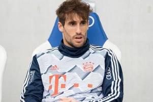 Bayern München verabschiedet Unterschiedsspieler Martínez