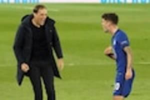 Champions League, Halbfinale - Beim Rückspiel gegen Real Madrid steht Chelsea-Trainer Tuchel vor seltenem Kunststück