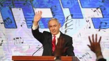 Israel: Netanyahu mit Regierungsbildung gescheitert