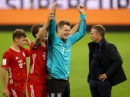 Ersatztorwart des FC Bayern: Medien: Nübel könnte zu Union wechseln