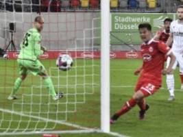 Zweite Bundesliga: Auftrieb für die Flatterhaften