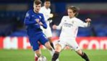 champions league: chelsea steht nach sieg gegen madrid im finale