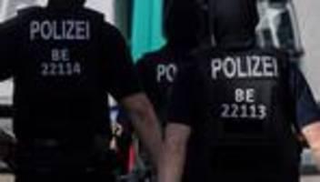 nsu 2.0: keine hinweise auf beteiligung der polizei an morddrohungen
