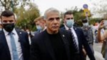 Benjamin Netanjahu: Israels Präsident beauftragt Oppositionschef mit Regierungsbildung