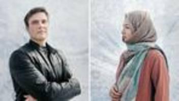 Die Kandidatin: Eine muslimische Kanzlerin – wie wäre das?